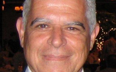 Roger Bergstein — Stuart Computer Service