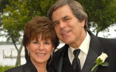 Jane & Marty Horn — Banner Sign & Advertising Specialties